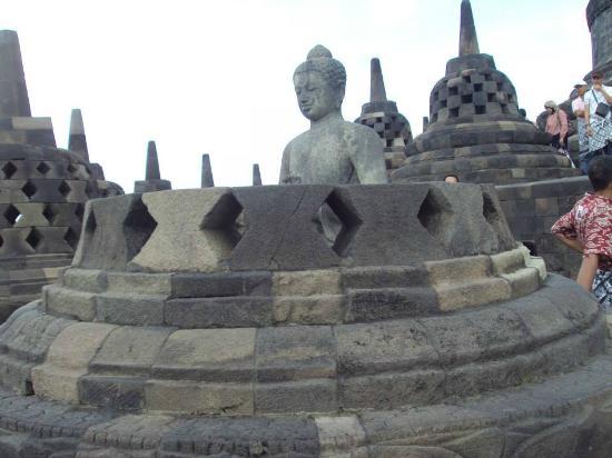 ボロブドゥール寺院遺跡群の画像 p1_29